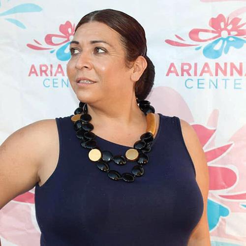 Arianna Lint