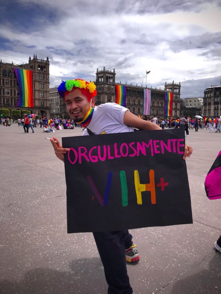 Positively Aware: Gay man murdered in Mexico after revealing HIV status