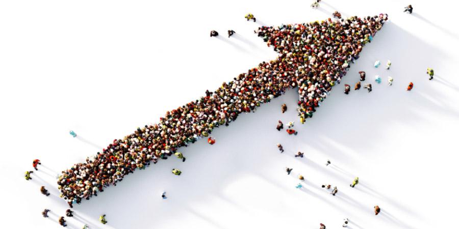 Positively Aware: Onward and upward!