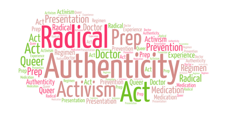 Positively Aware: Overheard at USCA