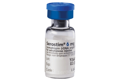 Positively Aware Serostim