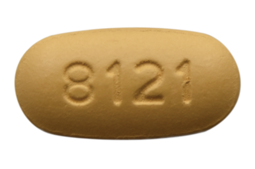 Symtuza pill image