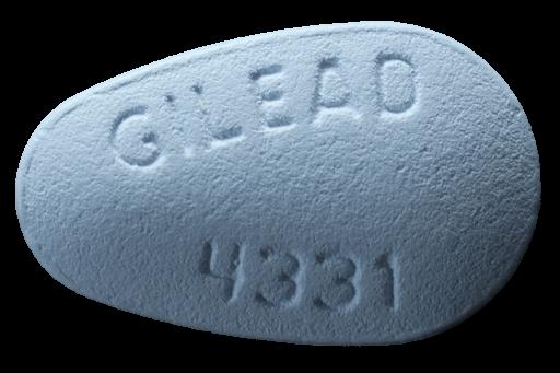 Positively Aware Viread HBV