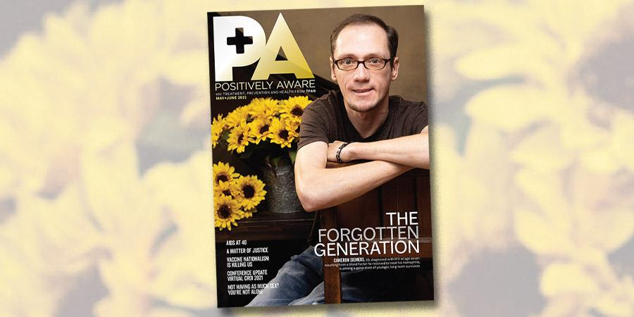 Positively Aware: The Forgotten Generation of HIV long-term survivors
