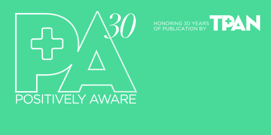 PA30: Celebrating 30 Years