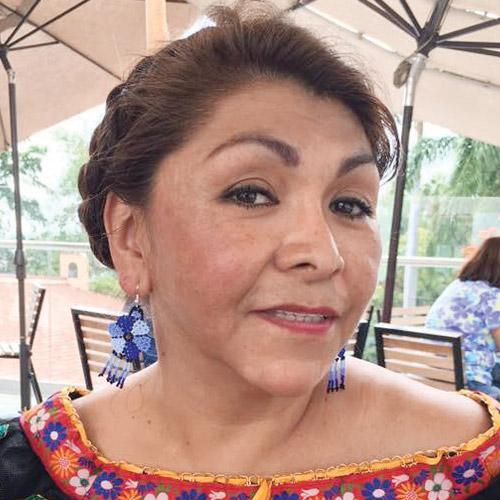 Positively Aware: Alexandra Rodríguez se Ruíz