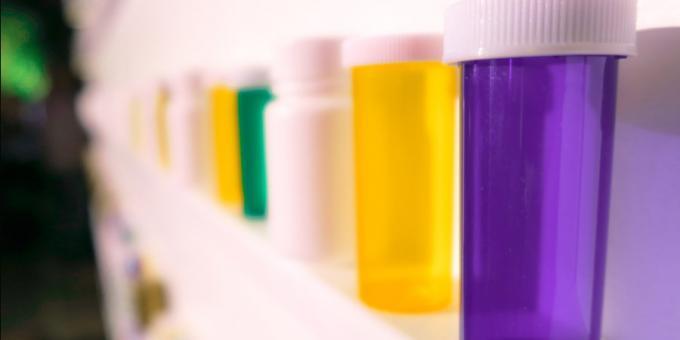 HCV Medications