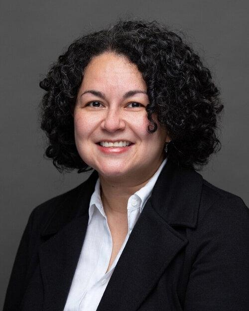 Positively Aware: Healthy Living with HIV webinar-Evelyn Figueroa, MD
