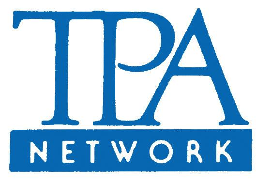 Positively Aware TPA Network Old Logo