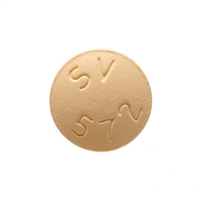Tivicay pill