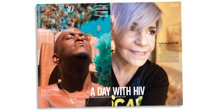 Positively Aware: A Day with HIV