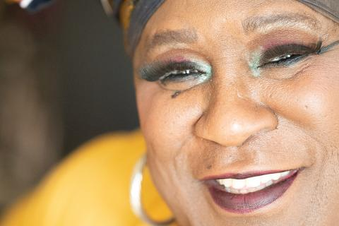 Positively Aware: Two transgender activists on resilience