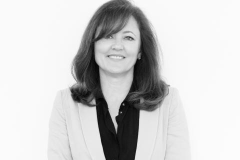 Positively Aware: Anne Aslett, CEO, Elton John AIDS Foundation