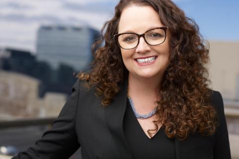 TPAN welcomes Kara Eastman as it's new CEO