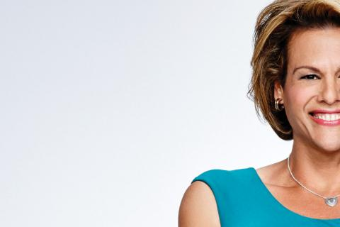 Positively Aware Once Again with Alexandra Billings