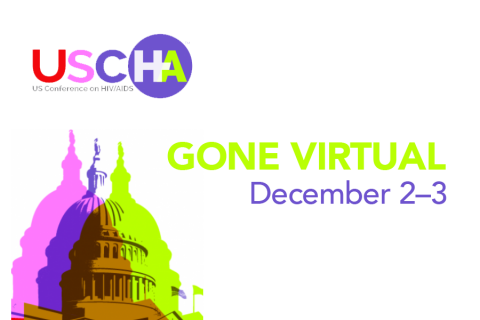 Positively Aware: USCHA 2021 is now virtual