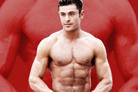 Pop culture, musicals, and shirtless Zac Efron