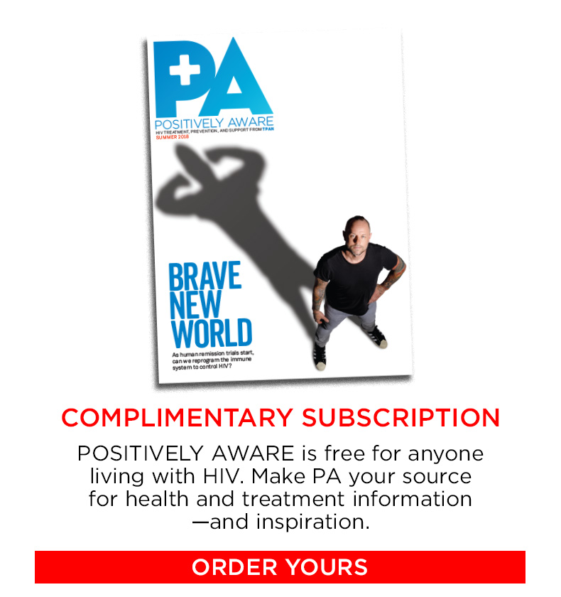 Complimentary Subscription