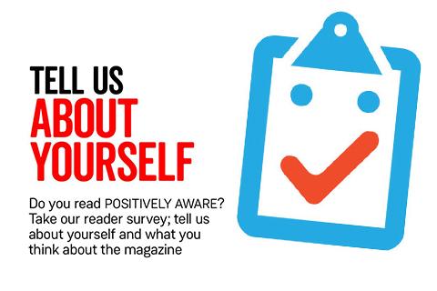 Complete our 2017 Reader Survey
