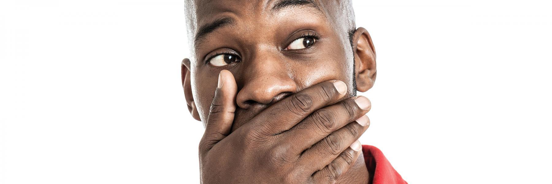 Positively Aware To Speak or Not to Speak