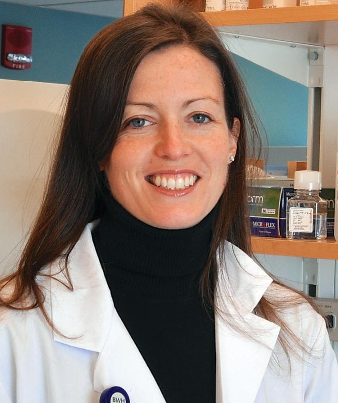 Eileen Scully, MD, PhD