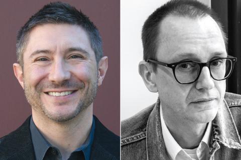 Guest Editors David Evans and Richard Jefferys
