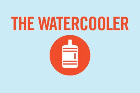Positively Aware The Watercooler