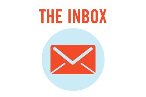 Positively Aware The Inbox
