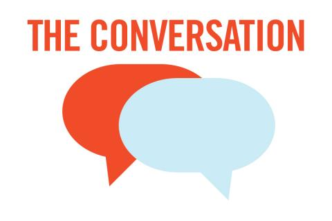 Positively Aware The Conversation